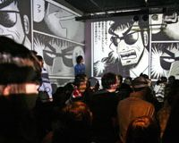 Klein Dytham Architecture's Pecha Kucha nights at SuperDeluxe, Ping MAKE from online magazine Ping and other sources, cater to an audience fascinated by what in Japanese is called monozukuri — 'making things.' | (C) KLEIN DYTHAM ARCHITECTURE