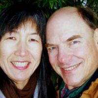 Journey of self-discovery: Reiko Kanno and James Heartland of Awake Nature work with nature to help people find their ways back to their true selves.