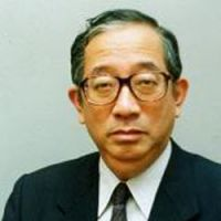Interested party: Kazuhiko Togo is a retired diplomat and the grandson of Shigenori Togo, Japan's foreign minister at the time of the attack on Pearl Harbor in 1941. To this day he remains troubled about the Tokyo Trial that found his grandfather guilty of Class-A war crimes. | COURTESY OF KAZUHIKO TOGO