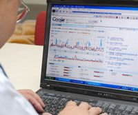 The search is on: Google Trends is now available in Japanese.   YOSHIAKI MIURA PHOTO
