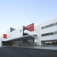 Moving up: The current Japan Academy of Moving Images, which will be reborn on April 1 as the country's first four-year university of the filmic arts. | JAPAN ACADEMY OF MOVING IMAGES
