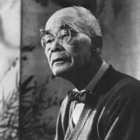 Zen sage: The works of Daisetz Suzuki have inspired many in the West to study and learn from Eastern philosophy and Zen Buddhism. | AP PHOTO
