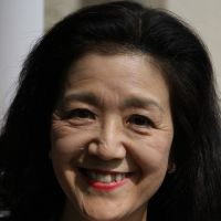 Mariko Nagasaka, Sociologist, 58 (Japanese); Tokyo already hosted the Olympics in 1964, which helped Japan's confidence and symbolized a bright future. Now we should give a developing country the chance to go through the same experience.