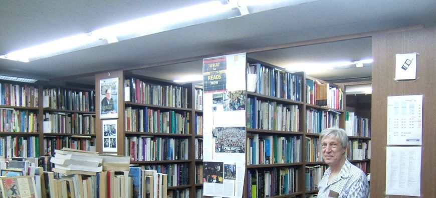 Tokyo's bookworms find readers' paradise in used bookstores