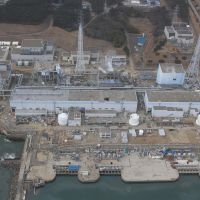 Smoke signals: The leaking Fukushima No. 1 nuclear power plant on March 20, 2011. Critics accuse Japan's mainstream media of failing to properly report the ongoing crisis. | KYODO PHOTO