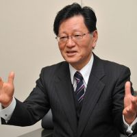Naohiko Jinno: Master of public finance brings life to numbers