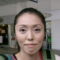 Keiko Horiya, 30s, Housewife (Japanese) I was pregnant when the disaster happened, so I was concerned about what I ate at that time, but since my baby was born seven months ago I'm not that worried anymore.