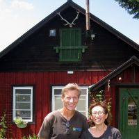 Innovative organic farming achieves sustainability in rural Hokkaido