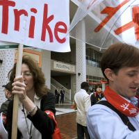 With Berlitz beaten but not bowed, union fights on