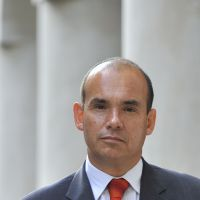 Sacked: Michael Woodford, ousted for outing crime at Olympus Corp. | PORTFOLIO PENGUIN