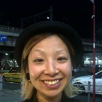 Namie Horii, Bar staff, 30 (Japanese) The childcare situation needs to be improved. I want a baby myself but I also want to work afterwards, and that isn't easy nowadays. Also, if possible locally, he should increase the age at which the pension is paid to Tokyo residents to 68 or 70, as people are living longer now.