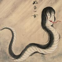 Serpent hunting in the Year of the Snake