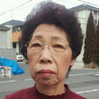 Misao Ito, Housewife, 72 (Japanese) Recently I started going overseas — to South Korea — and am really enjoying it. I got over a serious illness not long ago, and that made me realize we have to live life now, to the fullest, and to enjoy ourselves. I am looking forward to going back to Korea later this month with my daughter.