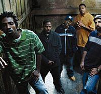 Jurassic 5's tour of Japan this month could be their last, say reports.