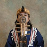 Ainu musician Oki brings the world to Hokkaido