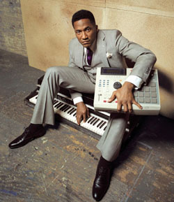 Q-Tip | DANNY CLINCH