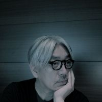 Normalizing force: Ryuichi Sakamoto, who organized the two-day No Nukes 2012 concert event, says he intended to include bands not normally known for any kind of political activism in an attempt to show that participation in such an event should not be considered 'radical.'