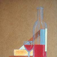 'Still Life' by Donald Richie