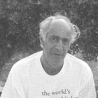 Booker Prize pioneer Tom Maschler | PHOTO COURTESY OF TOM MASCHLER