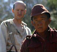 War story: Showing at the Shinyuri Film Festival, 'Broken Sun' by Australian director Brad Haynes tells the story of a WWI veteran and a Japanese escapee from a POW camp in rural Australia during WWII. | © 2008 JACKAFILMS