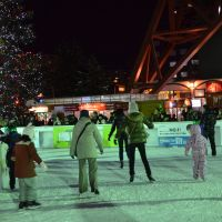 Winter in the city: Scenes from last year's Sapporo Snow Festival show the range of activities available for visitors to enjoy. | PICTURES COURTESY OF THE CITY OF SAPPORO
