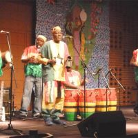 African artists join culture fest