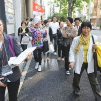 Multilingual art event hopes to educate