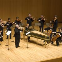 New sounds: The Slovak Chamber Orchestra will tour Japan. | CHIGUSA TAKASHIMA