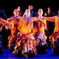 Antonio Najarro offers flamenco with a twist of ballet