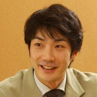 Celebrated stage, film and television actor Mansai Nomura is artistic director of Setagaya Public Theater.