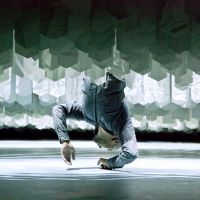 Cultural steps: 'Desh' is a solo work, but Akram Khan made sure to take his crew to Bangladesh so they'd have a firsthand experience of the country. | RICHARD HAUGHTON