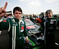 Motorsport leads the drive to greener cars