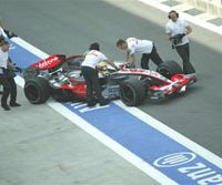 Truly global: Formula One's expanding race around the planet