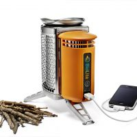 This summer, take your gadgets camping, too