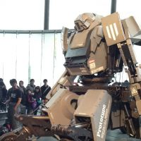 Japanese innovation was alive and well at Maker Faire
