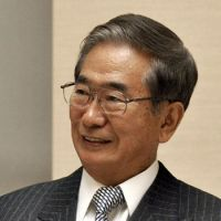 Ishihara comes out for more immigration