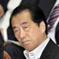 Kan under fire in wake of Matsumoto's resignation