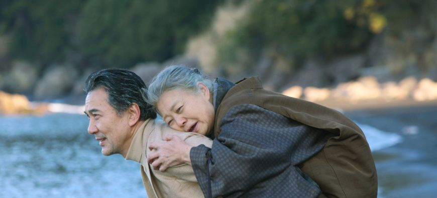 Japan film wins prize at Montreal