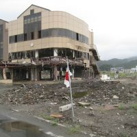 Iwate survivors wonder, worry about future