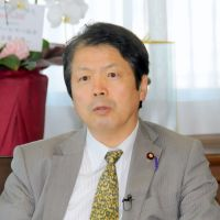 Hiraoka urges 'active' debate on executions