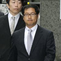 Former Ozawa aides judged guilty
