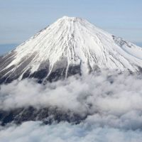Mount Fuji, Kamakura — home to the Great Buddha statue — and the Yanbaru region in northern Okinawa, a habitat of a number of endemic species including the yanbaru kuina (Okinawa rail), are among the natural and cultural sites that Japan is seeking to register on UNESCO's World Heritage list. | KYODO PHOTOS