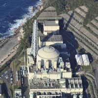 On the chopping block: The Monju experimental fast-breeder reactor in Tsuruga, Fukui Prefecture, is being increasingly seen as unviable. | KYODO