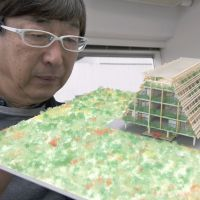 Island fortresses floated for Tohoku