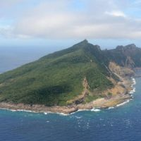Right to own: Uotsuri Island is part of the disputed Senkaku chain, which is administered by Japan but also claimed by China and Taiwan. | KYODO