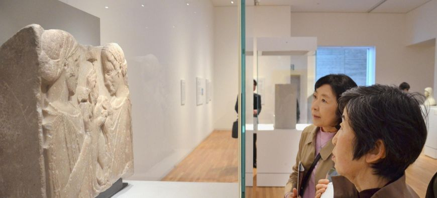 Rare Louvre exhibition opens in disaster-hit Iwate