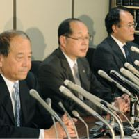 Ozawa faces appeal over his acquittal