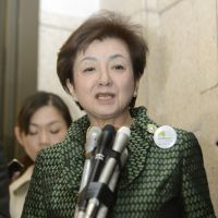 Kada urged to look to Merkel for nonnuclear inspiration