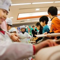 Schools have knack for healthy meals