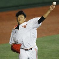 Expected starters: Giants southpaw Tetsuya Utsumi, a 15-game winner this season, and Fighters lefty Mitsuo Yoshikawa, who won 14 games, are the likely Game 1 starters in the Japan Series on Saturday at Tokyo Dome.